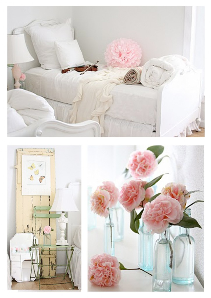 comimages-A-beautiful-pastel-coloured-shabby-chic-Country-Farmhouse-bedroom-725x1024