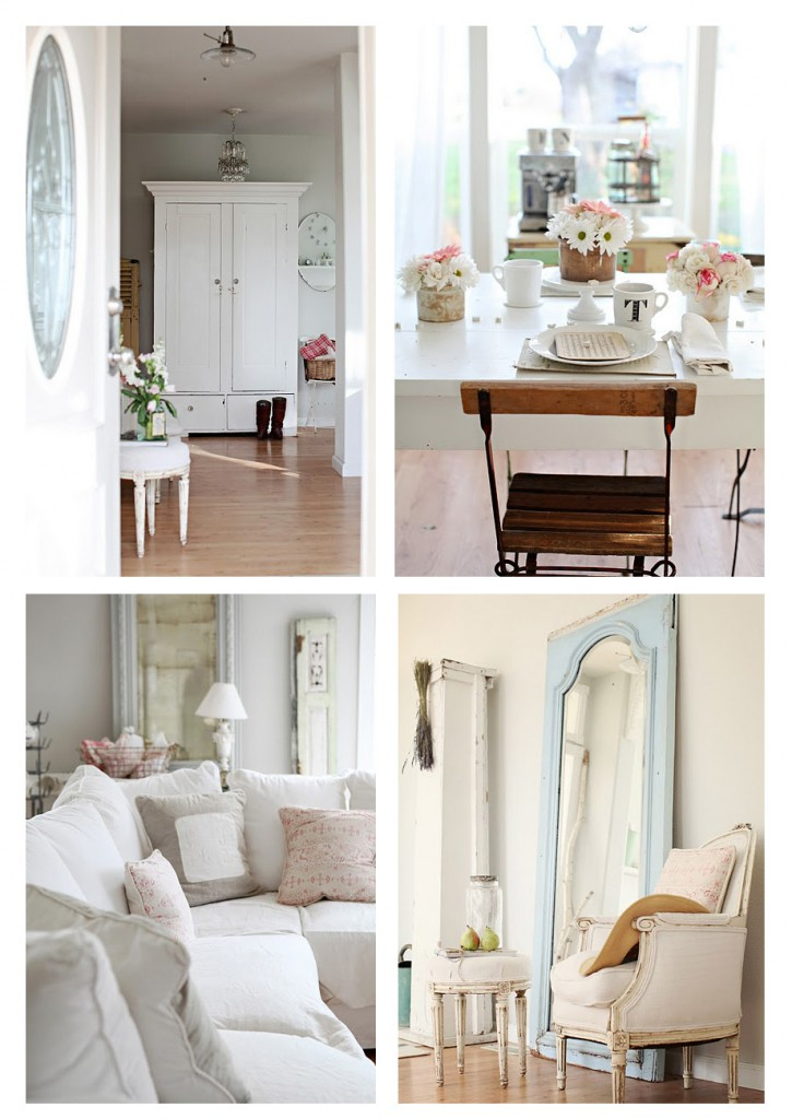House envy french country style decorette for French country blog