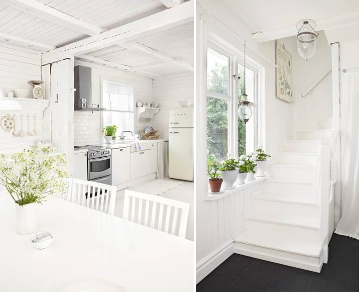kitchen-and-stairs