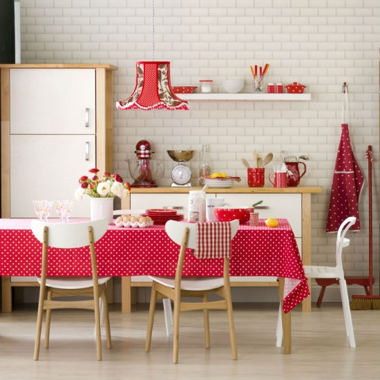 modern-red-and-white-kitchen-Ideal-Home-housetohome