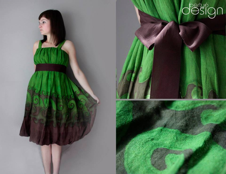 decorette-design-rochie-unicat-pictata-manual-bertyo