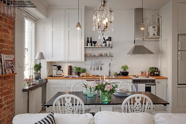 decorette-bucatarie-deschisa-dining-apartament-mic